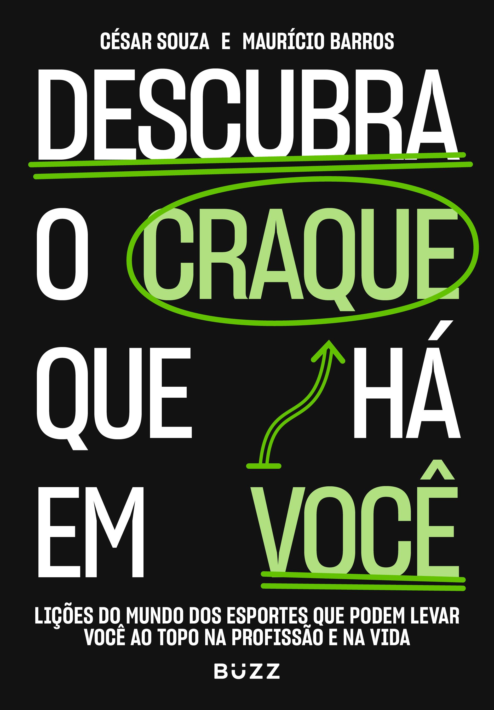 DESCUBRA O CRAQUE QUE HA EM VOCE