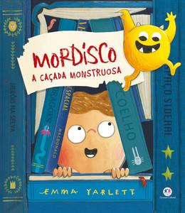 MORDISCO - A CACADA MONSTRUOSA