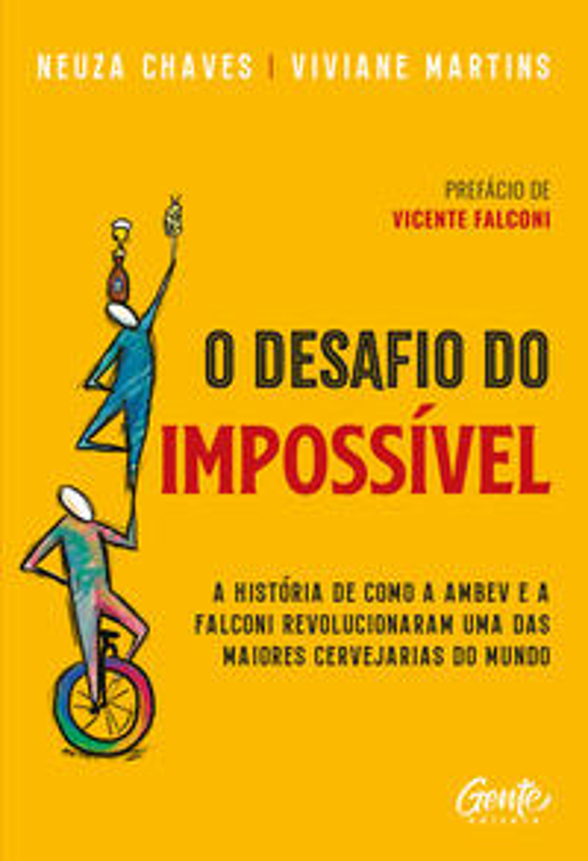 DESAFIO DO IMPOSSIVEL, O