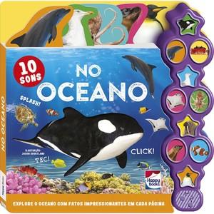 SUPERSONS COM ABAS: NO OCEANO