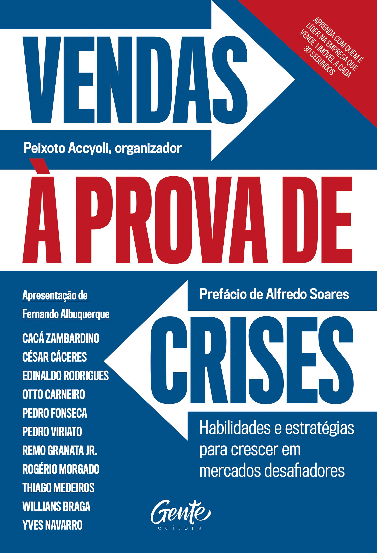 VENDAS A PROVA DE CRISES