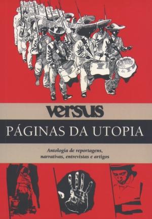 VERSUS - PAGINAS DA UTOPIA