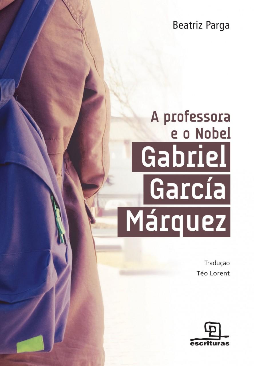 PROFESSORA E O NOBEL, A