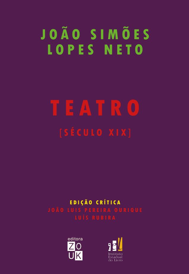 TEATRO - SECULO XXI