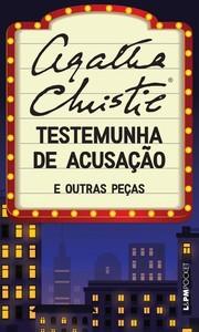 TESTEMUNHA DE ACUSACAO E OUTRAS PECAS - 1269 (BOLSO)
