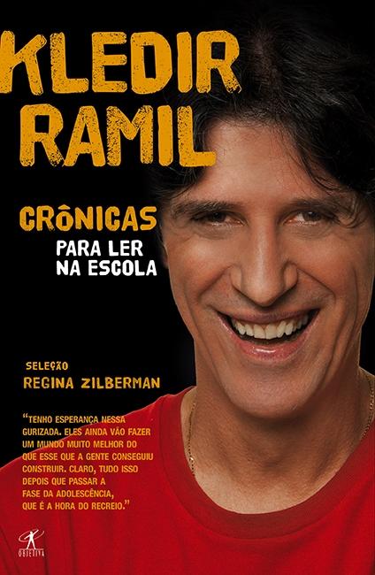 CRONICAS PARA LER NA ESCOLA - KLEDIR RAMIL