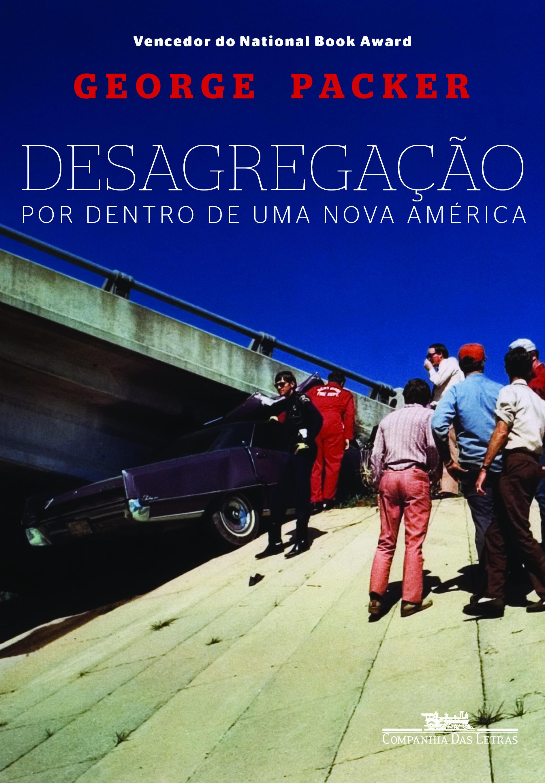 DESAGREGACAO - POR CENTRO DE UMA NOVA AMERICA