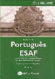 PORTUGUES - ESAF - 6a. ED.