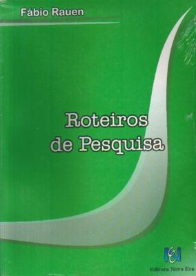 ROTEIROS DE PESQUISA