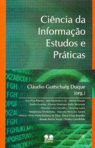 CIENCIA DA INFORMACAO -  ESTUDOS E PRATICAS