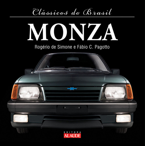 CLASSICOS DO BRASIL - MONZA